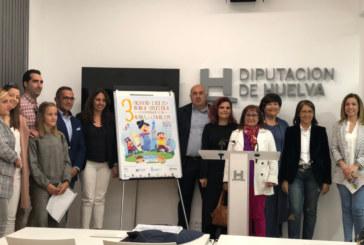 Isla Cristina en el III Encuentro Provincial de Consejos de Infancia de la Provincia de Huelva