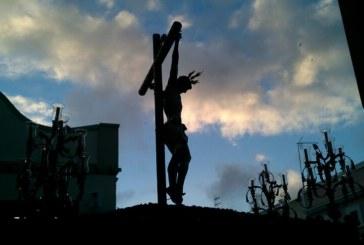 Itinerario Hermandad del Cristo de la Buena Muerte.
