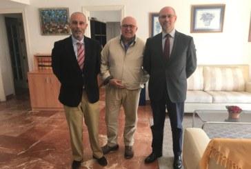 Caja Rural del Sur respalda la actividad del Consejo Regulador de las IGP