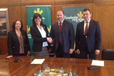 Fundación Caja Rural del Sur impulsa con la Universidad la Cátedra de Empresa familiar