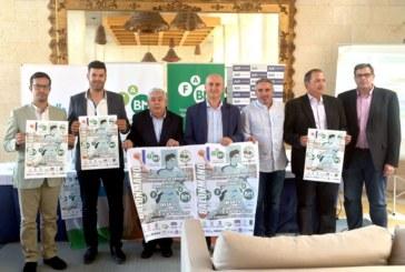 Presentación y Sorteo del Campeonato de Andalucía de Balonmano Infantil en Islantilla