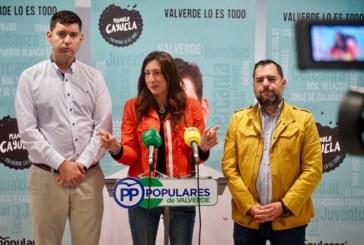 """Loles López: """"Ahora el dinero está en los bolsillos de los andaluces"""