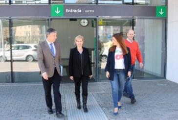 """Carmelo Romero reivindica la """"apuesta real"""" de PP por las infraestructuras frente a las """"pantomimas"""" del PSOE"""