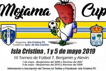 "En Marcha en Isla Cristina la ""III Mojama Cup´19"""