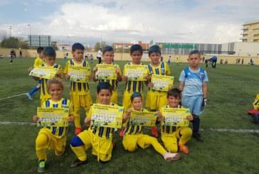 Celebrado con éxito el II Torneo de Fútbol Base Isla Cristina FC