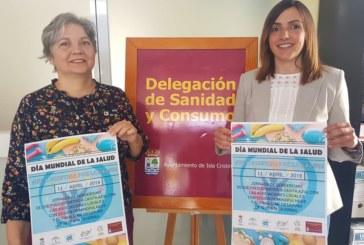 Acto por el Día Mundial de la Salud-Senderismo