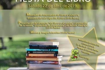 Fiesta del Libro de Islantilla