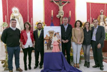 La Hermandad de la Bella en Isla Cristina presenta su cartel para el camino 2019