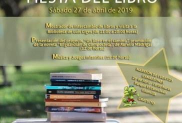 Islantilla celebra la VII Edición de su Fiesta del Libro