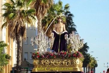 Imágenes. Cristo de la Humildad. Punta del Caimán