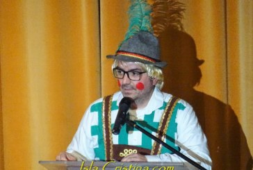 Carnaval de Teatro Isla Cristina 2019 (1ª parte)
