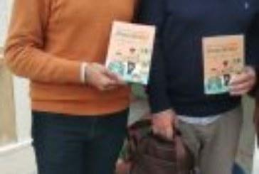 Presentada la campaña de fomento de la lectura #Huelvalee+