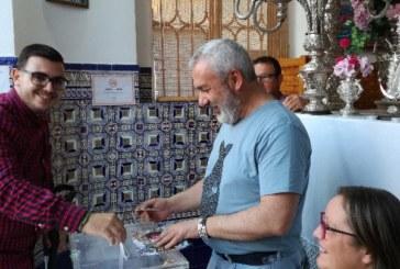 Emilio Jesús López Maestre, elegido Hermano Mayor de la Romería 2020