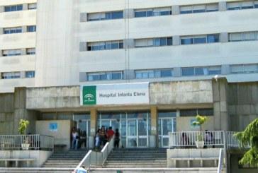 El Hospital Infanta Elena habilita nuevos espacios y constituye un comité de análisis diario