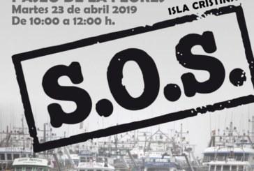 Isla Cristina.com, en apoyo al Sector de la pesca