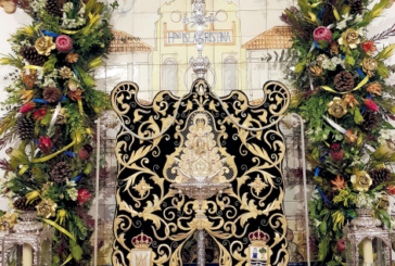 La Hermandad de Isla Cristina presenta su Cartel del Rocío 2019