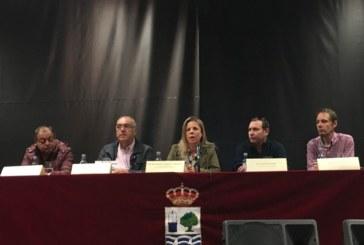 El sector de cerco isleño pide un frente común para acabar con a grave crisis por la que atraviesa