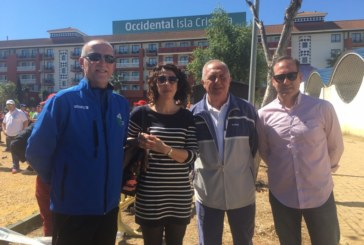 La Petanca, protagonista este fin de semana en Isla Cristina con el Andaluz de Clubes