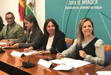 El Ayuntamiento de Isla Cristina renueva el convenio para Tratamiento de Familias con Menores en Situación de Riesgo o Desprotección