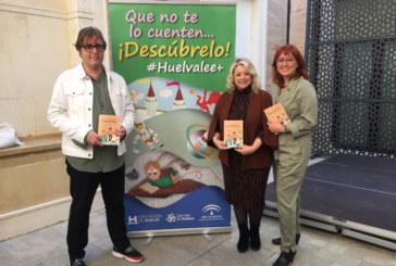 La campaña de fomento de lectura infantil y juvenil #Huelvalee+ llegará a Isla Cristina