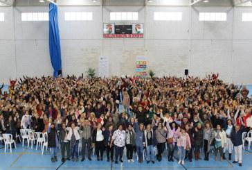 Quinientas mujeres de toda la provincia participan en el Encuentro de Asociaciones de Diputación