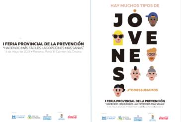 """Isla Cristina acogerá la I Feria provincial de la prevención con el lema """"Haciendo más fáciles las opciones más sanas"""""""