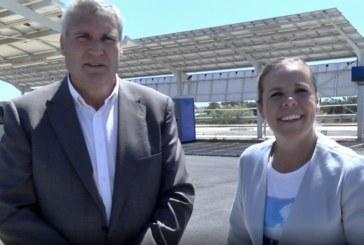 Monserrat Márquez se presenta como independiente en Isla Cristina  (Compromiso por Isla Cristina)