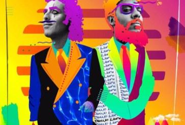 Ya está disponible Suerte, tercer single de Antílopez