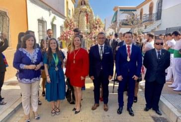 Celebrada la Fiesta del Huerto en La Redondela