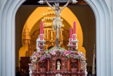 Horarios e itinerarios de la Semana Santa de Isla Cristina 2019
