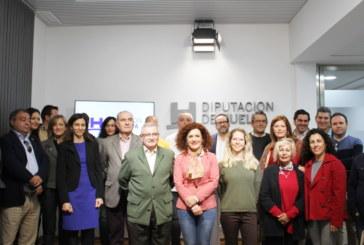 Empresas de Isla Cristina participan en el Salón Gourmets que se celebra en Madrid