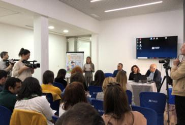 Isla Cristina presente en el III Encuentro de Consejos de Infancia y Adolescencia de la Provincia de Huelva