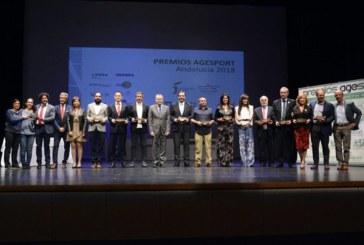 Islantilla asiste al XVII Congreso AGESPORT