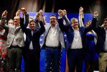 """Paco González lidera una candidatura de """"personas honestas"""" para """"cambiar el rumbo de Isla Cristina"""""""