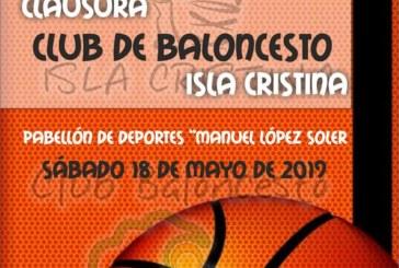 Jornada de puertas abiertas del Club Baloncesto Isla Cristina