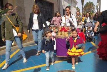 """Deportes, Cruces de Mayo y Proyecto """"Eracis, este lunes en Radio Isla Cristina"""