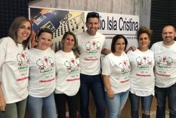 Variada Programación de Radio Isla Cristina para este Jueves 23 de mayo