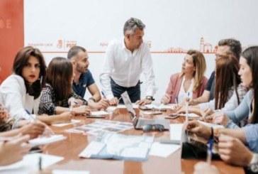 El PSOE presenta sus medidas sociales «más integradoras y sin precedentes» para Isla Cristina