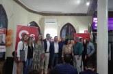 Candidato de Cs a la Alcaldía de Isla Cristina ofrece «transparencia» y «tolerancia cero con la corrupción»