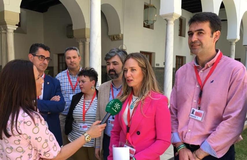 Andalucía Por Sí (AxSí) defiende en el Parlamento la iniciativa legislativa contra la pobreza energética