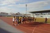 El Iberoamericano clausuró el Campeonato Provincial de Atletismo
