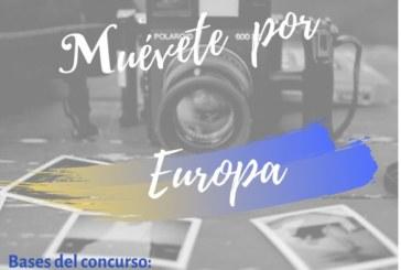 Concurso fotográfico 'Muévete por Europa'