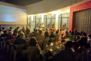 1.405 obras inscritas materializan un nuevo récord de participación en el Festival de Cine de Islantilla