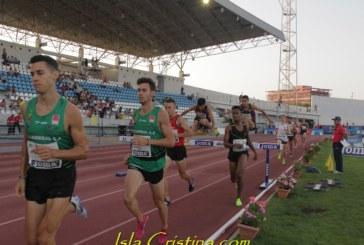 La XV edición del Meeting Iberoamericano de Atletismo se celebrará el próximo 21 de junio