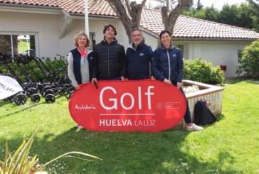 La provincia de Huelva refuerza la promoción del golf en el sur de Francia