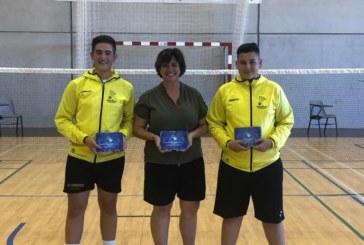 Finalizó la Temporada para el Club deportivo Isla Cristina Mar de Luz – Bádminton