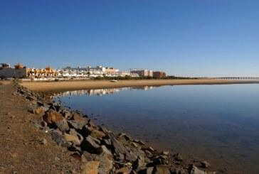 Gran afluencia de visitantes en la Costa de Huelva durante el fin de semana