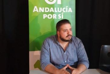 """Andalucía Por Sí (AxSí) propugna """"más bienestar y más justicia social"""