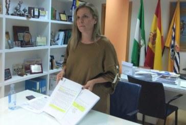 La alcaldesa responde a la Asociación Manos Solidarias de Isla Cristina