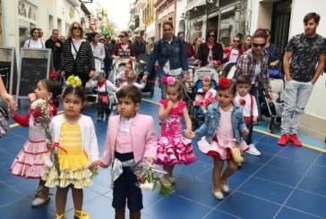 Desfile Cruces de Mayo «Escuelas Infantiles» de Isla Cristina